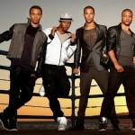 "JLS predstavili spot za pesmu ""Proud"""