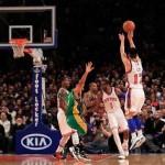 NBA: Njujork prekinuo niz pobeda, Lin ponovo fantastičan