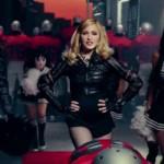 "Madonna objavila novi spot, ""Gimme All Your Luvin"""
