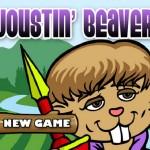 """Justin Bieber preti tužbom autorima igre """"Beaver"""""""