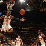 NBA: Njujork lako preko Majamija