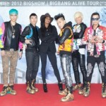 BIGBANG slede trag Michaela Jacksona