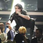 Lana Del Rey u vezi s Marilynom Mansonom?