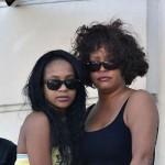 Sin i kćerka Whitney Houston vereni, planiraju venčanje?