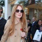 """I Lindsay Lohan gostuje u """"Gleeju""""?"""