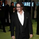 Johnny Depp gost na novom albumu Marilyna Mansona