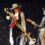 Bubnjar Aerosmitha: Steven Tyler nas je mučio