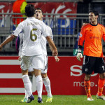 Liga šampiona: Real i Čelsi jako blizu polufinala