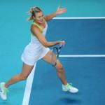 Marija Šarapova ne igra protiv Srbije