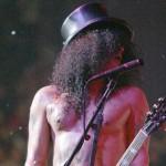 Slash odbio da svira sa starom postavom Gunsa