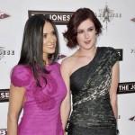 Brižna mama: Demi Moore želi da zaštiti kćerke od opasnosti koje donosi slava