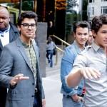 Jonas Brothers se ponovo udružuju