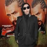Za ljubitelje žestokog zvuka: poslušajte povratnički singl Marilyna Mansona