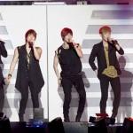 Kakav povratak! SHINee ponovo na vrhovima K-pop lista