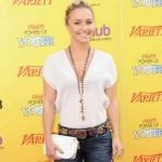 Hayden Panettiere postaje kantri pevačica u TV seriji