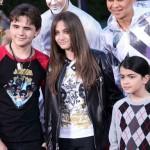Paris Jackson ubeđena da je na posthumnom albumu njenog oca glas imitatora