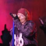 Hard rok legende ponovo u Srbiji: Guns N' Roses na Exitu!