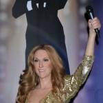 Nova voštana figura Celine Dione je realistična i zgodna