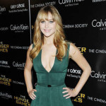 """New York Times napao Jennifer Lawrence zbog njenog izgleda u """"Igrama gladi"""""""