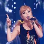 Park Bom iz 2NE1: Od ružnog pačeta do lepotice