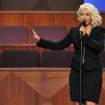 Christina Aguilera i Cee Lo Green snimaju duet