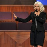 "Christina Aguilera iskulirala Justina Biebera u ""The Voice"""