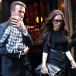 Harper Beckham već dobija ponude za modeling