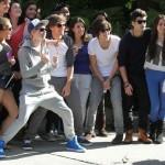 One Direction odbili poziv u Belu kuću