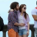 Leighton Meester: romantično bekstvo u Rio De Žaneiro