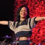 Jay-Z i Rihanna pevaju na Olimpijadi