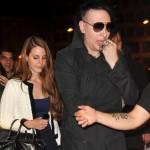 "Marilyn Manson: ""Pokušavao sam da ubijam ljude"""