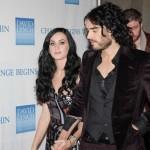 Dostojanstven razvod: Russell Brand prepustio Katy vilu u Los Anđelesu
