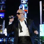 Pitbull – Back in Time