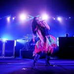 MTV World Stage: Evanescence