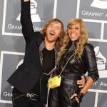 David Guetta – The Alphabeat