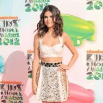 Selena Gomez blistala na Kids' Choice nagradama