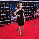 "Superheroji – Scarlett Johansson, Chris Hemsworth i druge zvezde na premijeri ""Avengersa"""