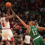 NBA: Čikago bolji od Bostona