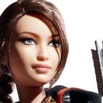 "Katniss iz ""Igara gladi"" postala Barbika"