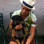 Bruno Mars: moj prvi pas