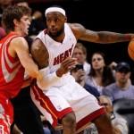 NBA: Majami ponovo pobeđuje, Lejkersima derbi Zapada