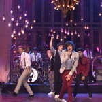 One Direction – What Makes You Beautiful (live at SNL)