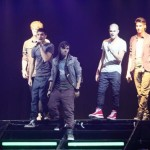 "The Wanted napali Christinu Aguileru: ""Ona je totalna ku*ka"""