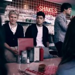 One Direction – What Makes You Beautiful (acoustic)