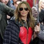 "Prava bomba! Kylie Minogue predstavila spot za ""Timebomb"""