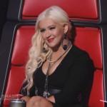 Novi rat: Christina Aguilera ne podnosi Adama Levinea