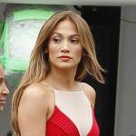 Jennifer Lopez i Casper Smart zajedno na sceni