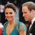 Plava princeza: Kate Middleton na Olimpijskoj gala večeri