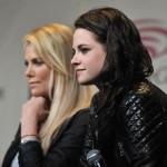 "Charlize Theron: ""Za Kristen Stewart bih skočila sa zgrade!"""