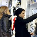 Lindsay Lohan i Samantha Ronson su samo prijateljice
